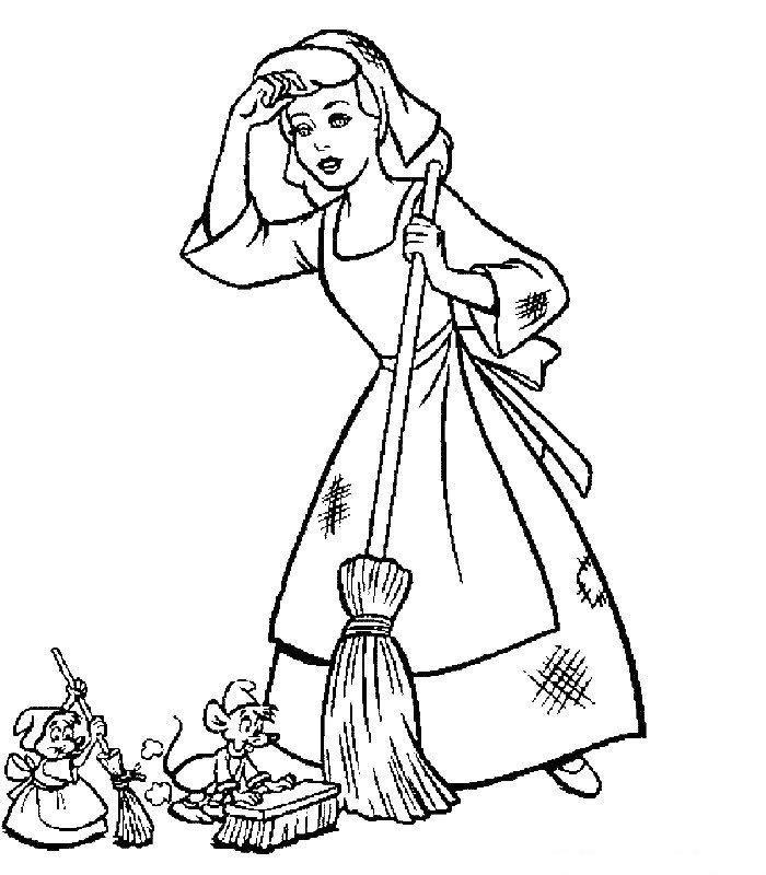 prinsesse spill disney